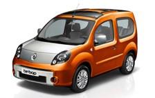 Renault Kangoo Be Bopfront