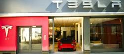 Tesla Knightsbridge