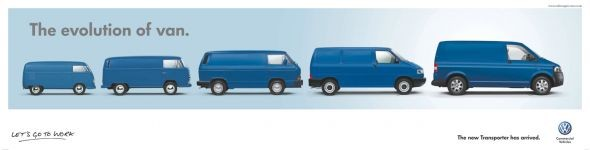 VW CV Van image Aug 2011