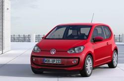 VW Up 2011