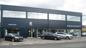 Windsors of Wallasey new dealership