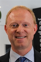 Geoff Williams, MD, Hughes of Beaconsfield