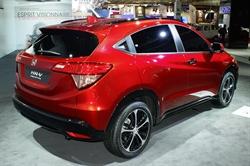 Honda HR-V (2015)