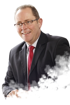 Rupert Pontin, Glass's