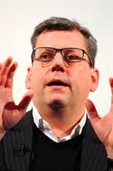 Social Advisors' managing director Simon Ryan