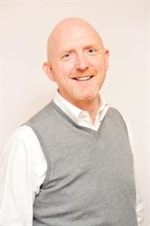 Mark Standish, MotoNovo Finance chief executive