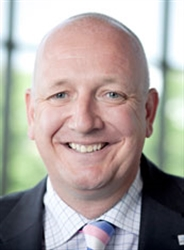 Kirk Franks,  Alphera Financial Services UK head of national sales
