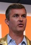 Hugh Dickerson, Google senior industry head of automotive