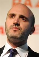 Anton Hanley, managing director, The Auto Network