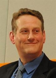 Dr James Intriligator, professor of  innovation and consumer psychology, Bangor University